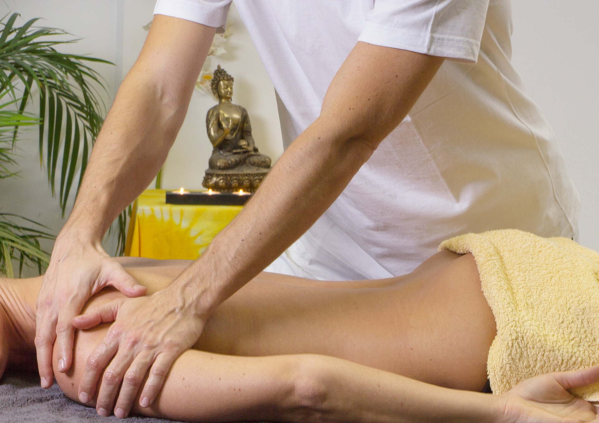 Holistic Massage 2